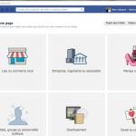 Personnaliser l'adresse d'une page Facebook